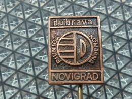 KOV 42-2 - DUBRAVA NOVIGRAD, CROATIA, Beer Bier , BIERE, PIVNICA KOMARNA - Birra
