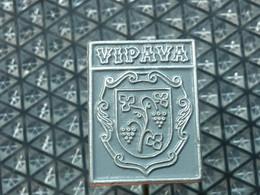 KOV 42-2 - VIPAVA SLOVENIA, Vino Fíon Wijn Wein, WINE, WINERY - Bevande