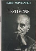Il Testimone - Indro Montanelli - Unclassified