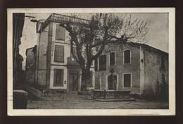 83 - MONS - PLACE DU CENTRE - LA POSTE - Other Municipalities