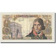 France, 100 Nouveaux Francs, Bonaparte, 1962, 1962-03-01, SPL, Fayette:59.14 - 100 NF 1959-1964 ''Bonaparte''