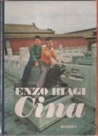 Cina. La Geografia Di Biagi - Enzo Biagi - Unclassified