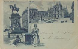 MILANO 1901 - Milano (Milan)