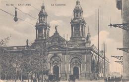 SANTIAGO / LA CATEDRAL - Chile
