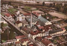 ST NICOLAS DE PORT - VUE AERIENNE - LES BRASSERIES REUNIES - Saint Nicolas De Port