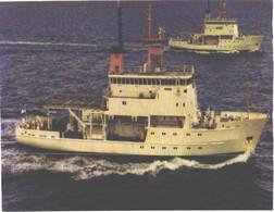 Royal Australian Navy Ship HMAS Melville A 246 - Warships