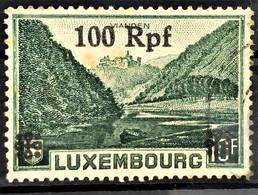 LUXEMBOURG 1940 - MLH - Sc# N32 - Ungebraucht