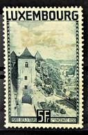 LUXEMBOURG 1934 - MLH - Sc# 198 - Ungebraucht
