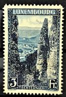 LUXEMBOURG 1923/34 - MLH - Sc# 153 - Ungebraucht