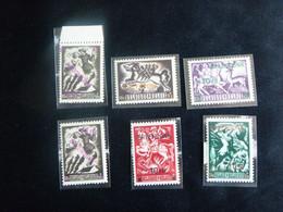 BELG.1946 PR76-80** - Private & Local Mails