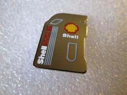 PIN'S    SHELL     SPORT SX - Carburanti