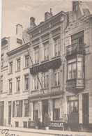 Ostende.  Hôtel St-Georges-Rue Joseph II. Scan - Oostende