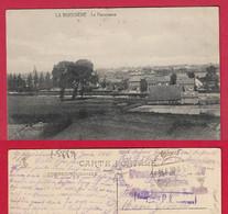A899  BELGIQUE HAINAUT LA BUISSIERE  LE PANORAMA - VOIR CACHETS - Unclassified