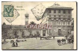 CPA Genova Palazza Doria - Genova