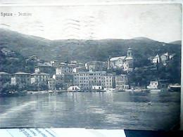 LA SPEZIA FEZZANO - GOLFO DI SPEZIA V1937  ID8339 - La Spezia