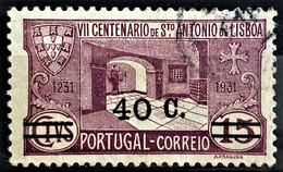 PORTUGAL 1933 - Canceled - Sc# 544 - Gebraucht