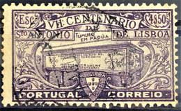 PORTUGAL 1933 - Canceled - Sc# 533 - Gebraucht