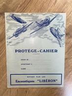 PROTEGE CAHIER LIBERON - Omslagen Van Boeken