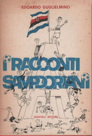 I Racconti Sampdoriani - Edoardo Guglielmino - Unclassified
