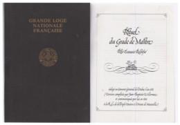 Dossier Maçonnique   Grande Loge Nationale Française - Esotérisme