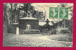CPA Chatenay Malabry - Aulnay - La Chapelle Du Château Du Duc De Bisaccia - Chatenay Malabry