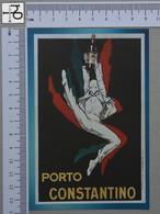 PORTUGAL - PORTO CONSTANTINO -  VILA NOVA DE GAIA -   2 SCANS  - (Nº43282) - Porto