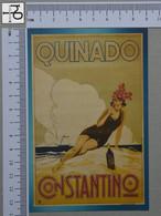 PORTUGAL - QUINADO CONSTANTINO -  VILA NOVA DE GAIA -   2 SCANS  - (Nº43283) - Porto