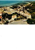 Carte Photo :  LONGEVILLE  PLAGE   Vue Generale (85) - Other Municipalities