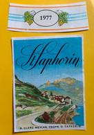 19608 - Saint-Saphorin 1977 R. Clerc - Meylan - Altri