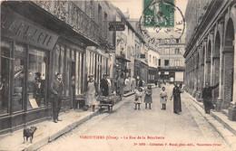 VIMOUTIERS - Rue De La Boucherie - Vimoutiers