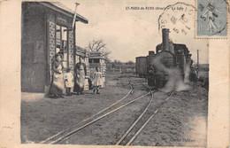 ST MARD DE RENO - La Gare - Otros Municipios