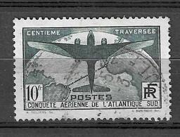 France YT N° 321 Oblitéré. B/TB. A Saisir! - Used Stamps