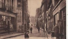 AUBUSSON  Rue  Franche - Aubusson