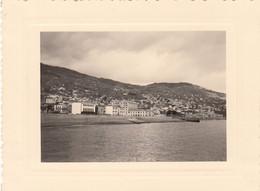 Photographie - Portugal - Île De Madère - Funchal - Panorama - Fotografia