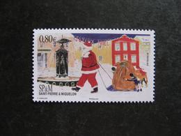 Saint Pierre Et Miquelon: TB N° 1147, Neuf XX. - Unused Stamps