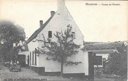 Mouscronferme De L Ermite  -non Circulé - Mouscron - Moeskroen