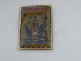 Pin's WHISKY GLENMORANGIE - Bevande