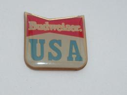 Pin's BIERE BUDWEISER, USA - Birra