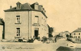 ATHUS - Grande Quincaillerie Dagonnier - Aubange
