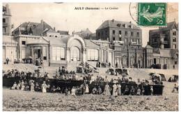 80 AULT - Le Casino - Ault