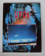UK 1985 UFO's (Marvel & Mysteries) - Edited By Parallel Bristol - Mint Condition - Non Classificati