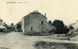 LES BULLES - Avenue Du Tram - Chiny