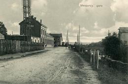 MESSANCY - La Gare - Messancy