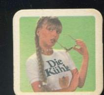 Autres Collections - Sous-bock -  Dortmund Thier - Die Kühle - Portavasos