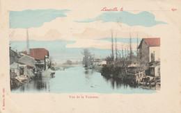 Lunéville, 54 (4695) Vue De La Vezouze - Luneville