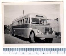 Foto Autobus Corriera - REO Speedwagon 1946 - Cars