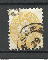 Austria Österreich 1863/64 Michel 30 O - Used Stamps