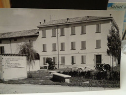 Cartolina  Praticello Frazione Di Gattatico Provincia Di Reggio Emilia Casa Museo Dei Fratelli Cervi - Reggio Emilia