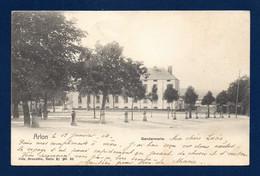 Arlon. La Gendarmerie. 1904 - Arlon