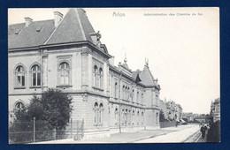 Arlon. Administration Des Chemins De Fer - Arlon